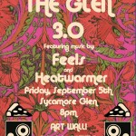 Groove in the Glen THIS FRIDAY!!