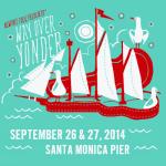 Way Over Yonder Fest 2014