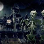 Halloween 2014 Staff Playlist